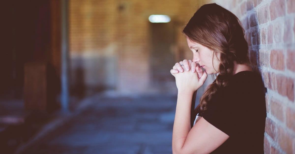 4 Powerful Ways to Pray Like Jesus in 2017