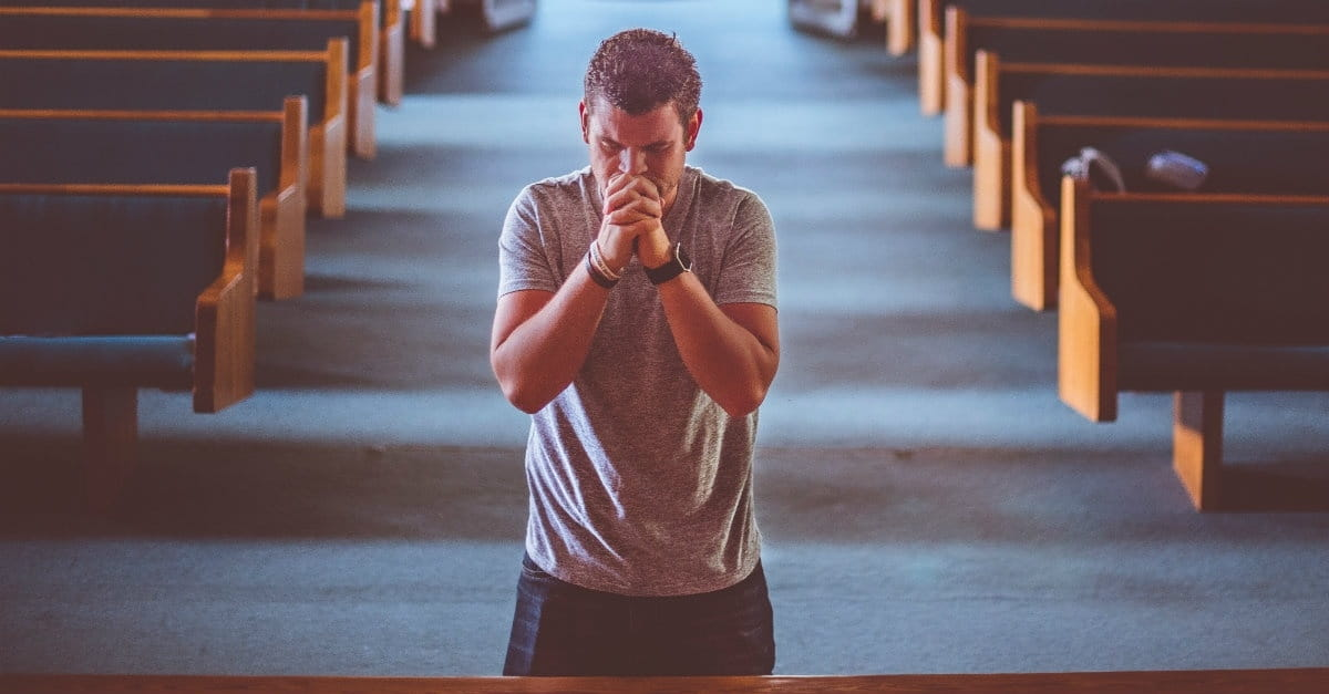 How to Pray without Ceasing - 10 Simple Steps to Live 1