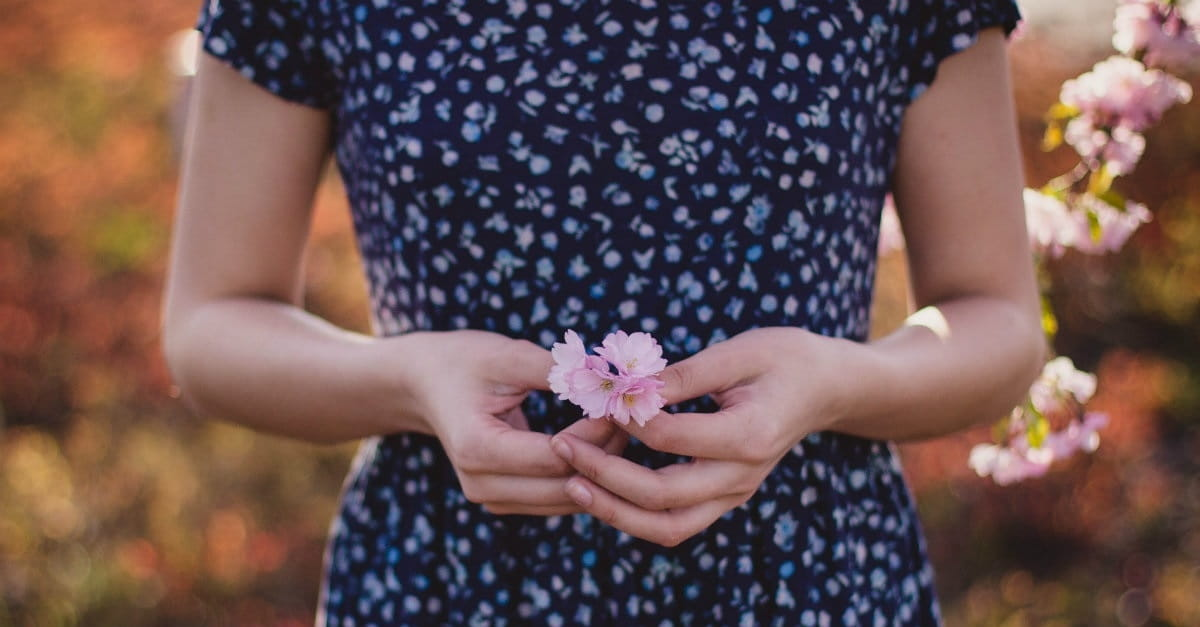 5 Gifts I've Found in My Singleness