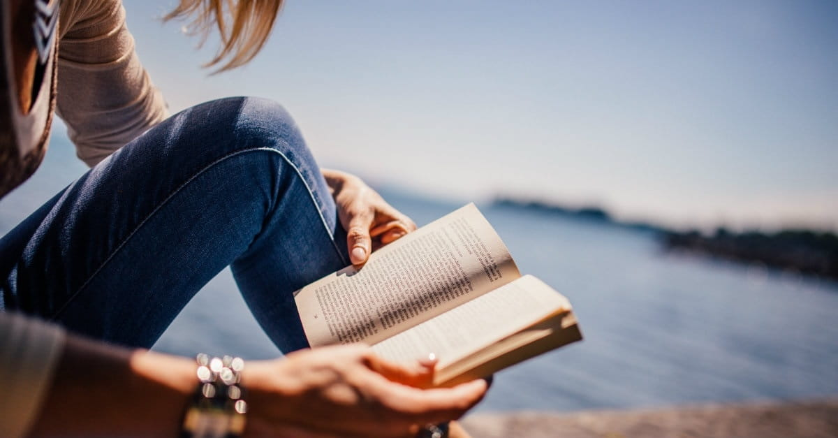 6 Great Devotionals to Read This Summer