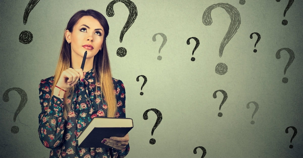4 Questions You Should Ask When Reading the Bible