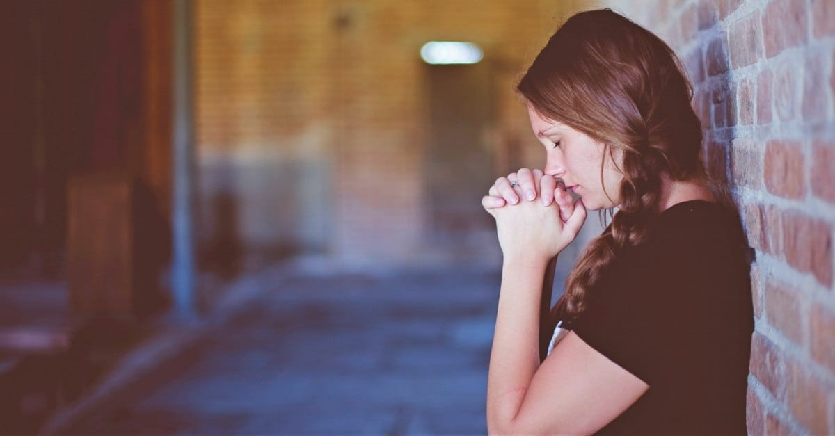 5 Keys for Making Prayer a Habit