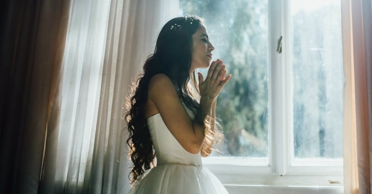 10 Areas of Your Husband's Life to Pray against Satanic Attack
