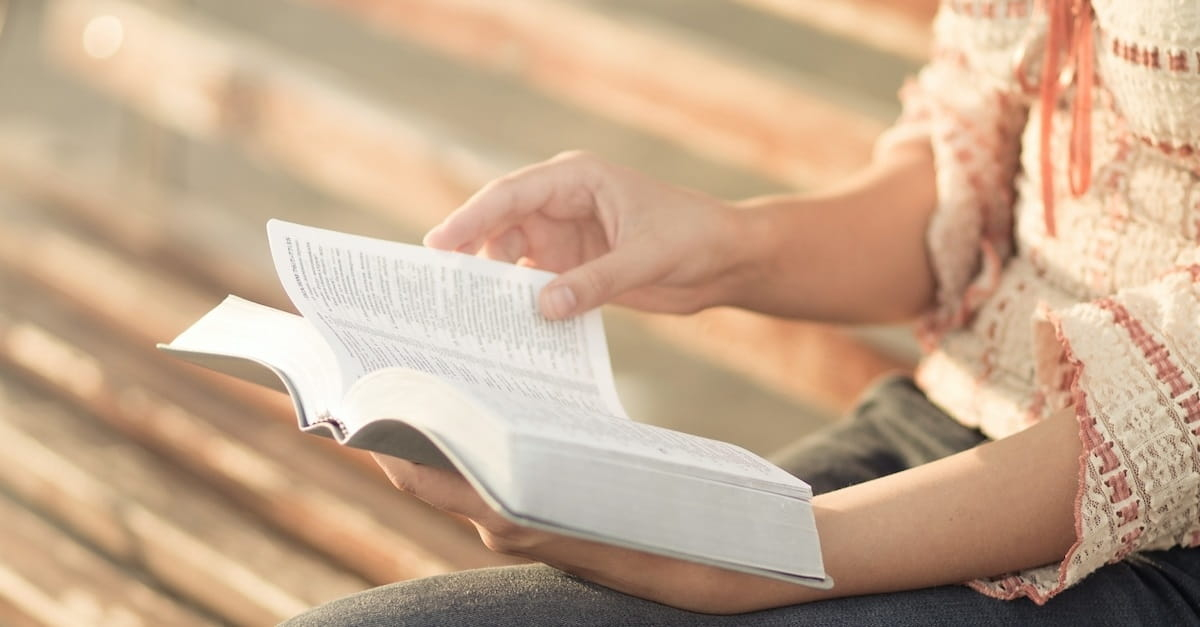7 Truths about Walking Out God's Word