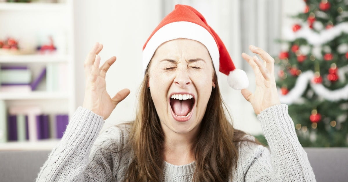 How to Survive the Holidays with a Difficult Family