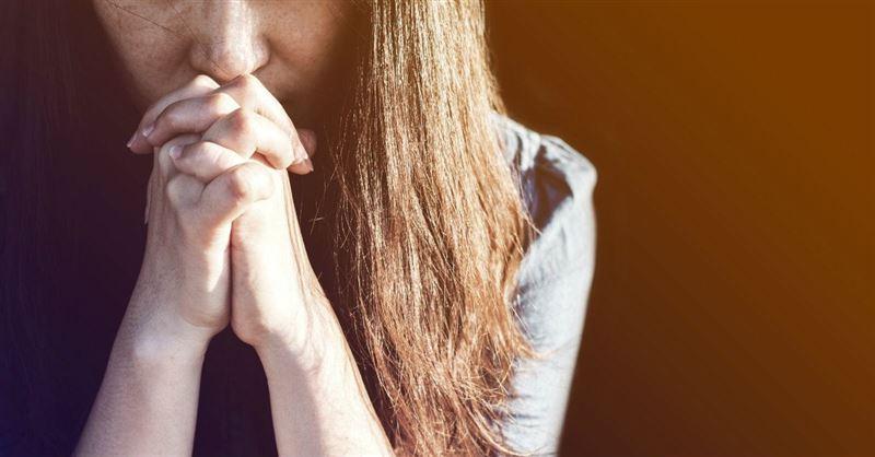 A Prayer for Steadfast Authority
