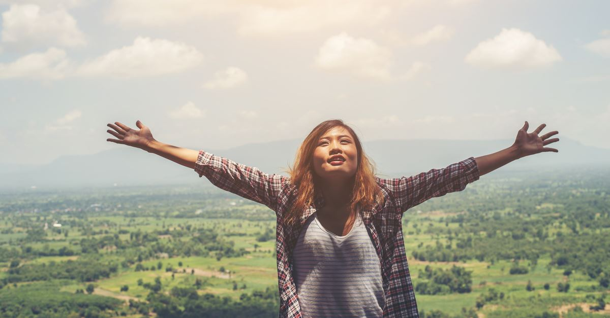 Why You Need to Remain Optimistic about the Future