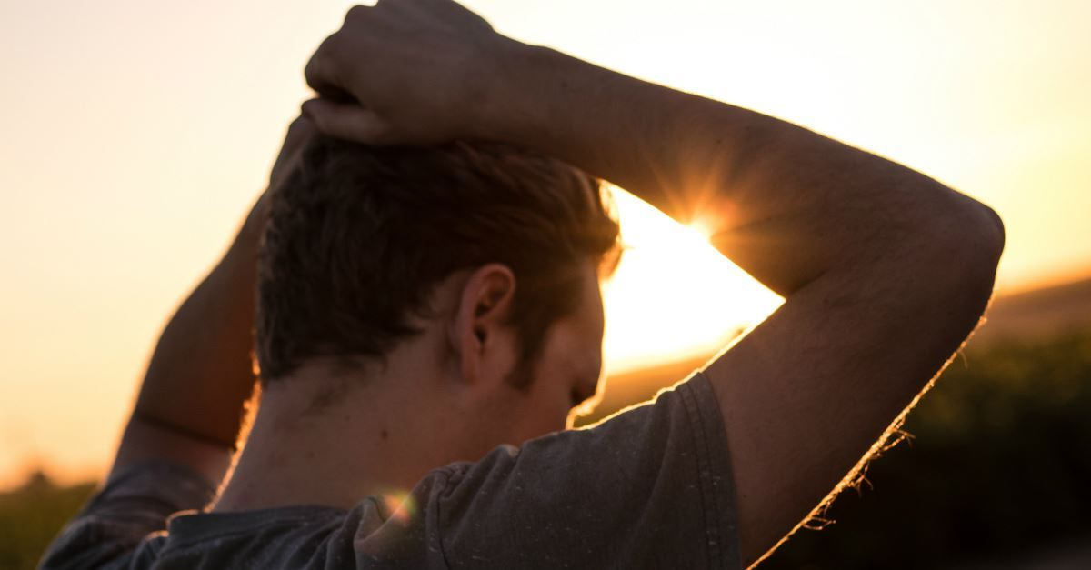 What Does it Mean to Be a Lukewarm Christian?