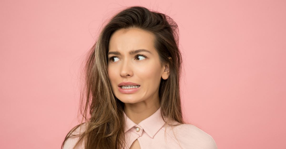 PMS, Anxiety, or Sin? How to Tell the Difference