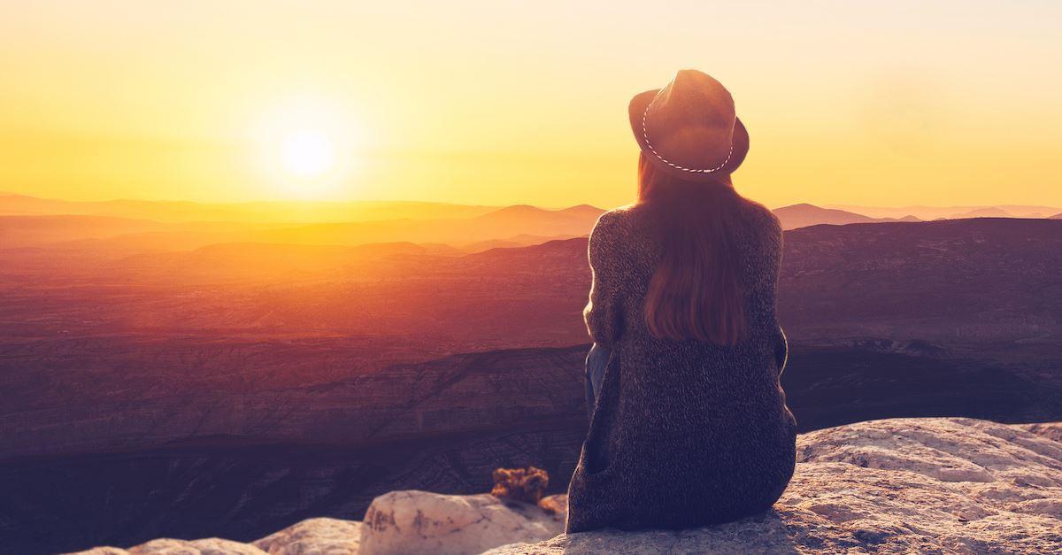 4 Truths for When God Seems Hidden