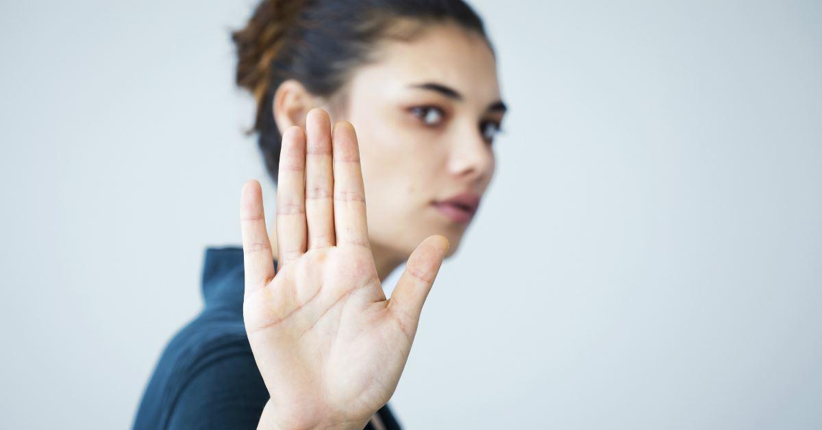 How Should Christians Handle Rejection?