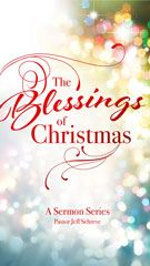 The Blessings of Christmas; From His Heart offer