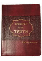 Touched by the Truth devotional