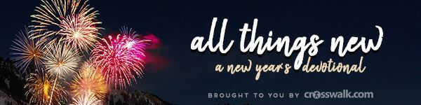 New Year Devotionals