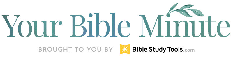 3 Lessons Gideon Teaches Us about Prayer - Your Bible Minute - June