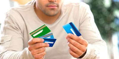 The Advantages of Paying with a Credit Card