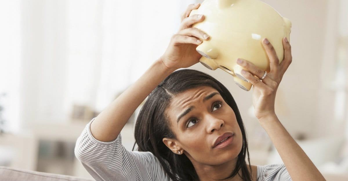 How to Trust God When Money Seems Scarce