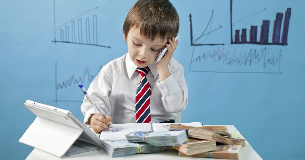 11 Ways to Teach Financial Independence to Children of Every Age