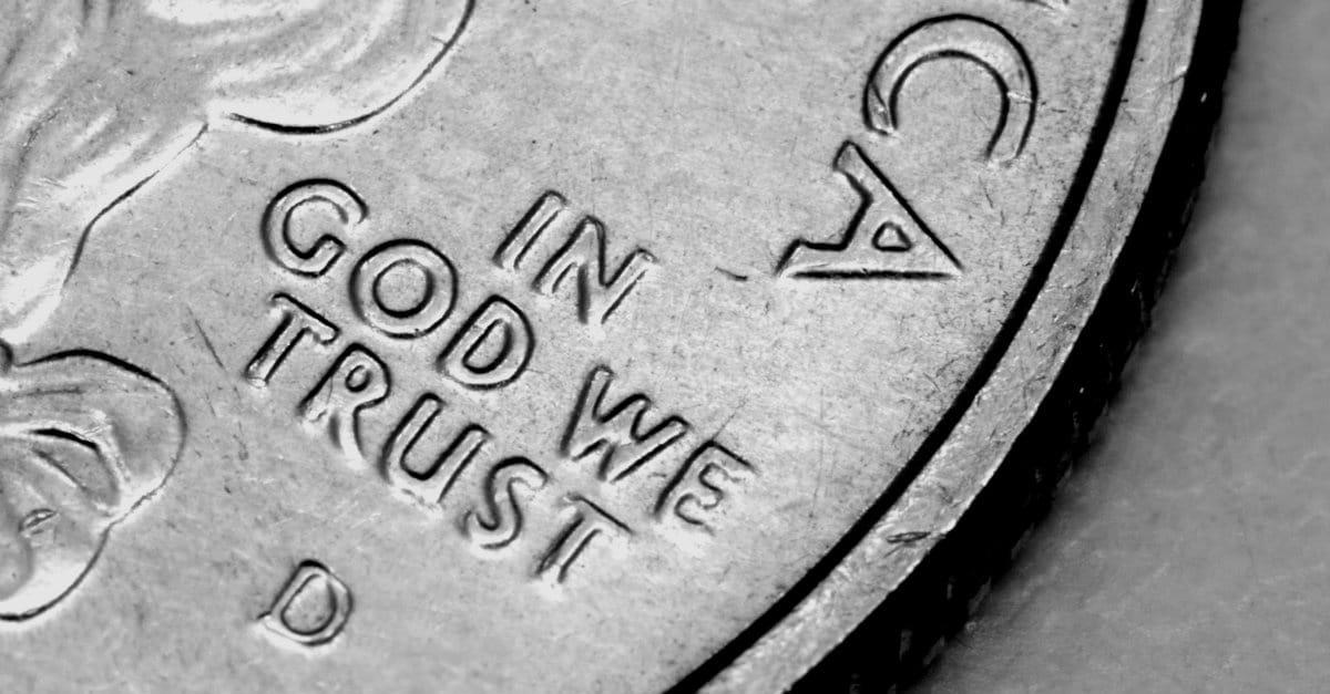 Does God Really Need My Money?