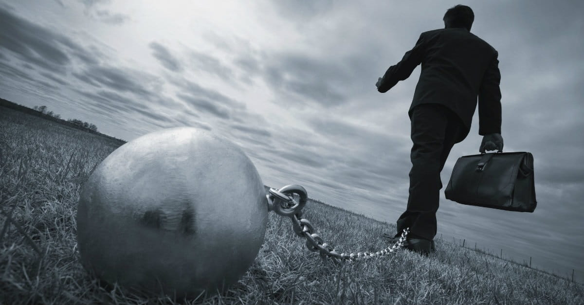 3 Dangers of Debt Consolidation