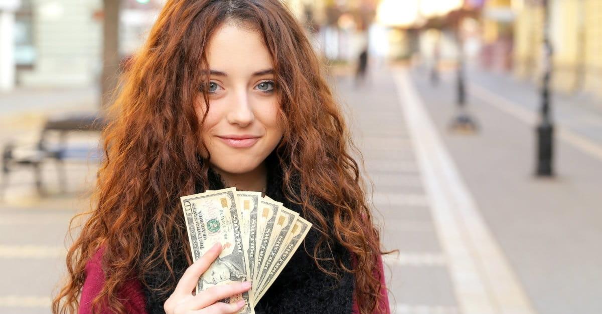 Money Talk for Women