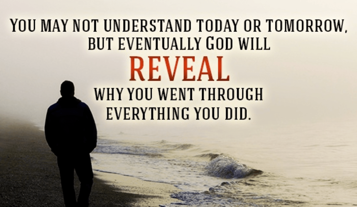 God Will Reveal