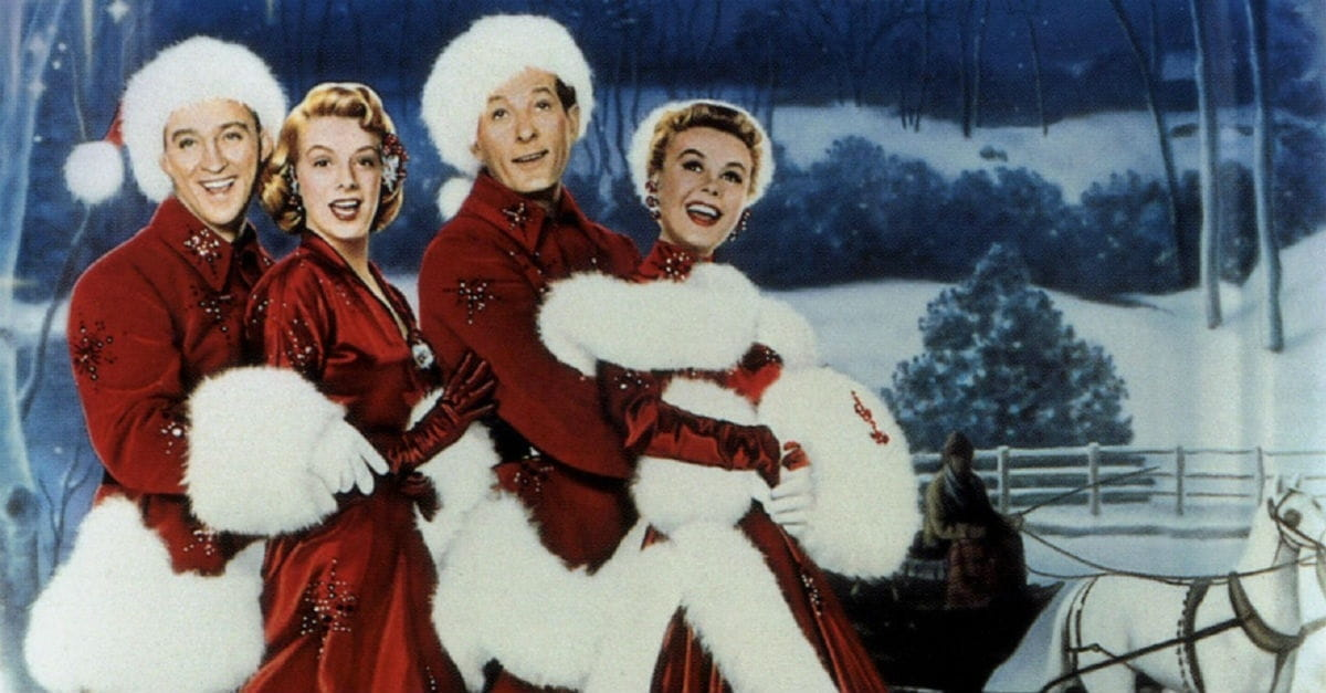 The 10 Best Christmas Movies on Netflix