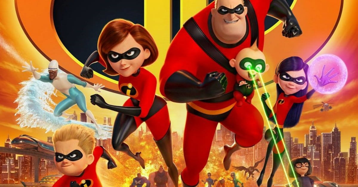 7 Things Parents Should Know about 'Incredibles 2