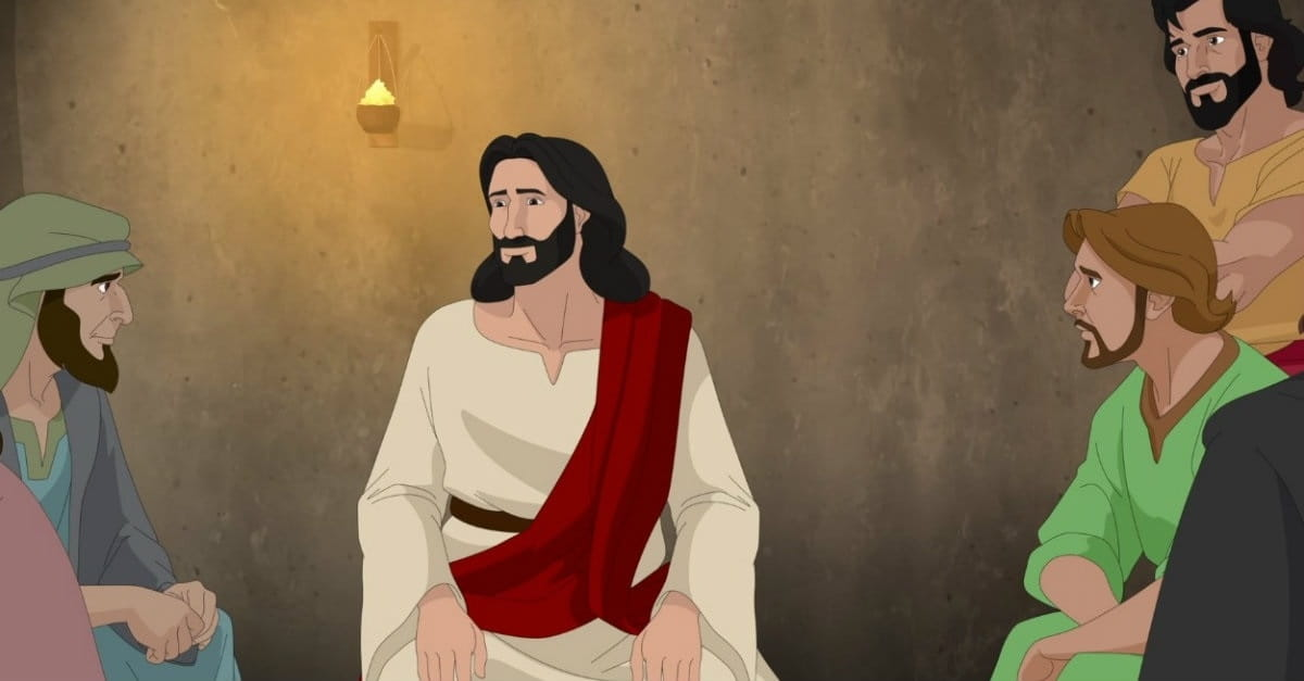 6 Excellent Bible-based Children's Series on Amazon Prime ...