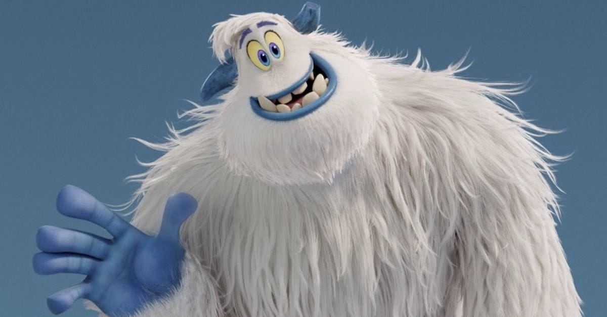 5 Things Parents Should Know about <i>Smallfoot</i>