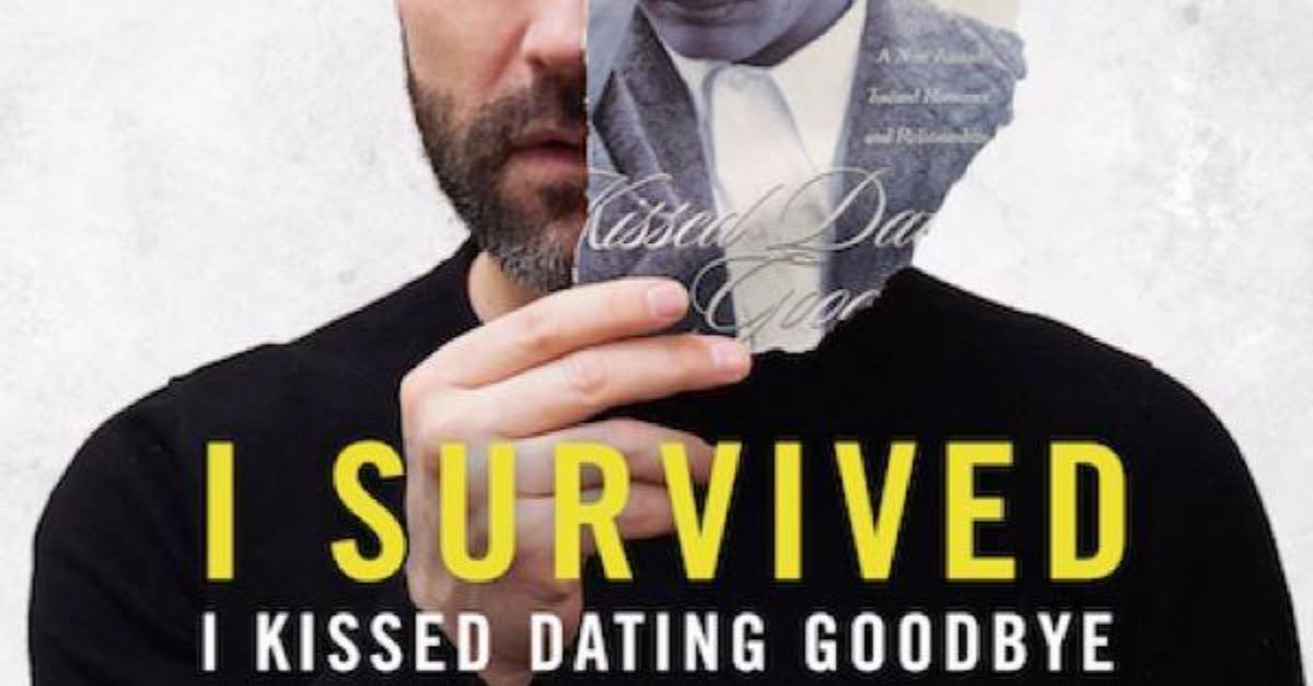 Christian dating book josh