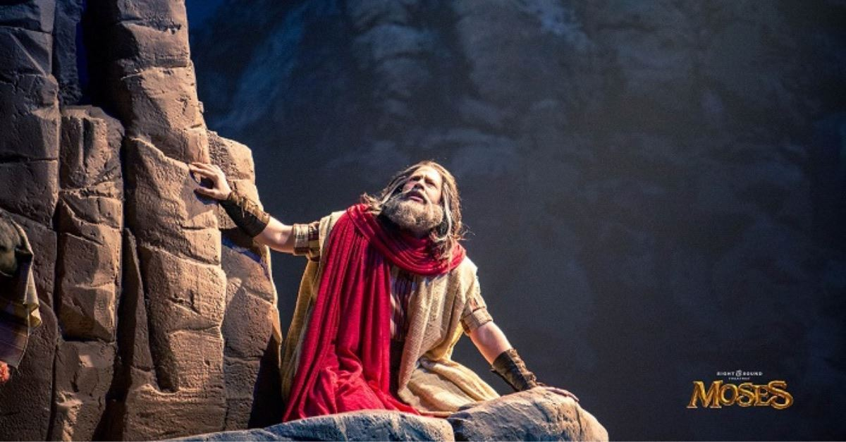 The Top 10 Christian Movies We Watched in 2018