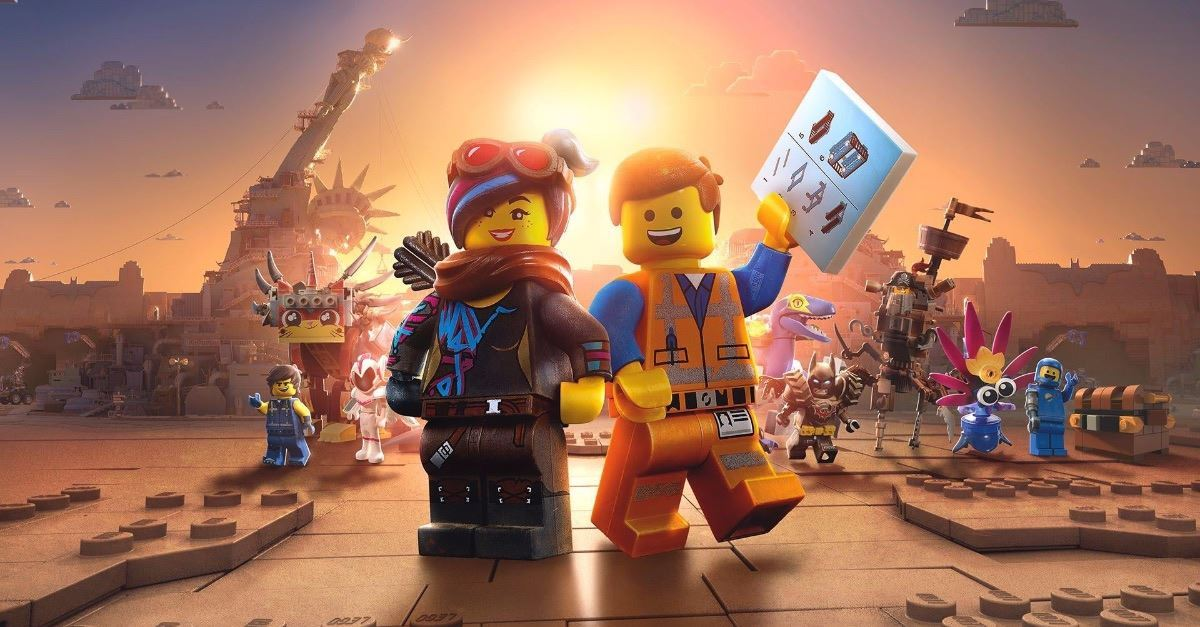 5 Things Parents Should Know about <em>The Lego Movie 2</em>