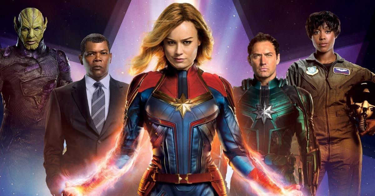 5 Things Parents Should Know about <em>Captain Marvel</em>