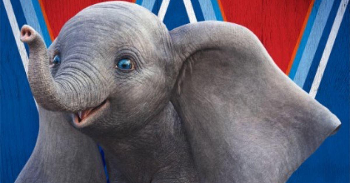 4 Things Parents Should Know about <em>Dumbo</em>