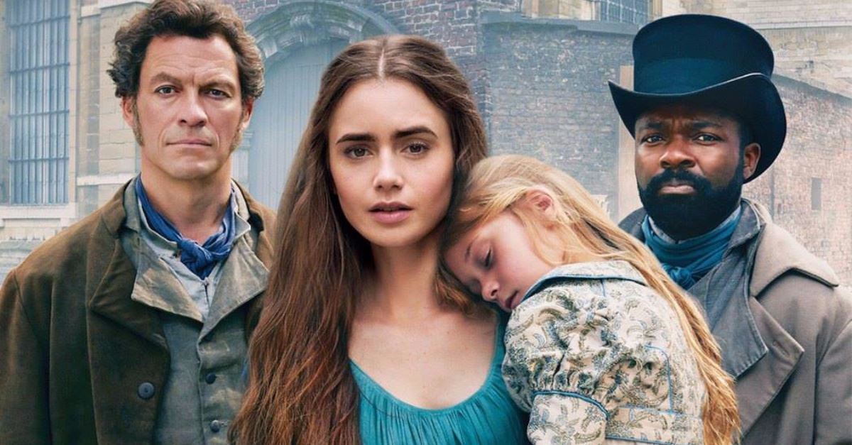 4 Uplifting Biblical Messages from PBS' <em>Les Miserables</em>