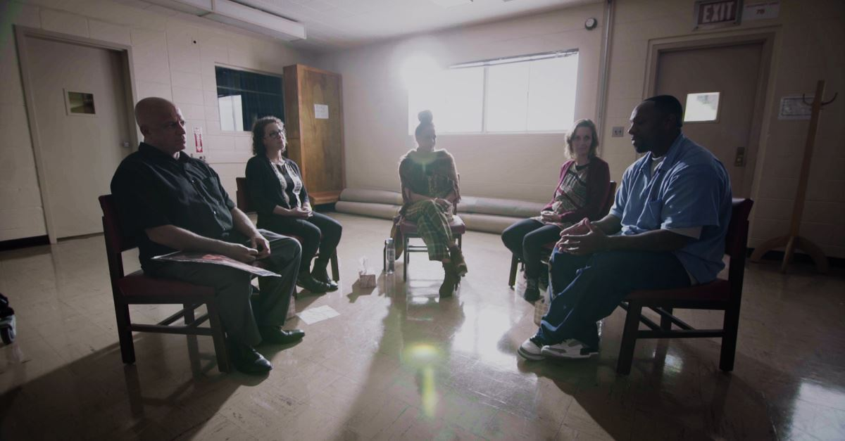 4 Reasons to Watch CNN's <em>The Redemption Project</em>