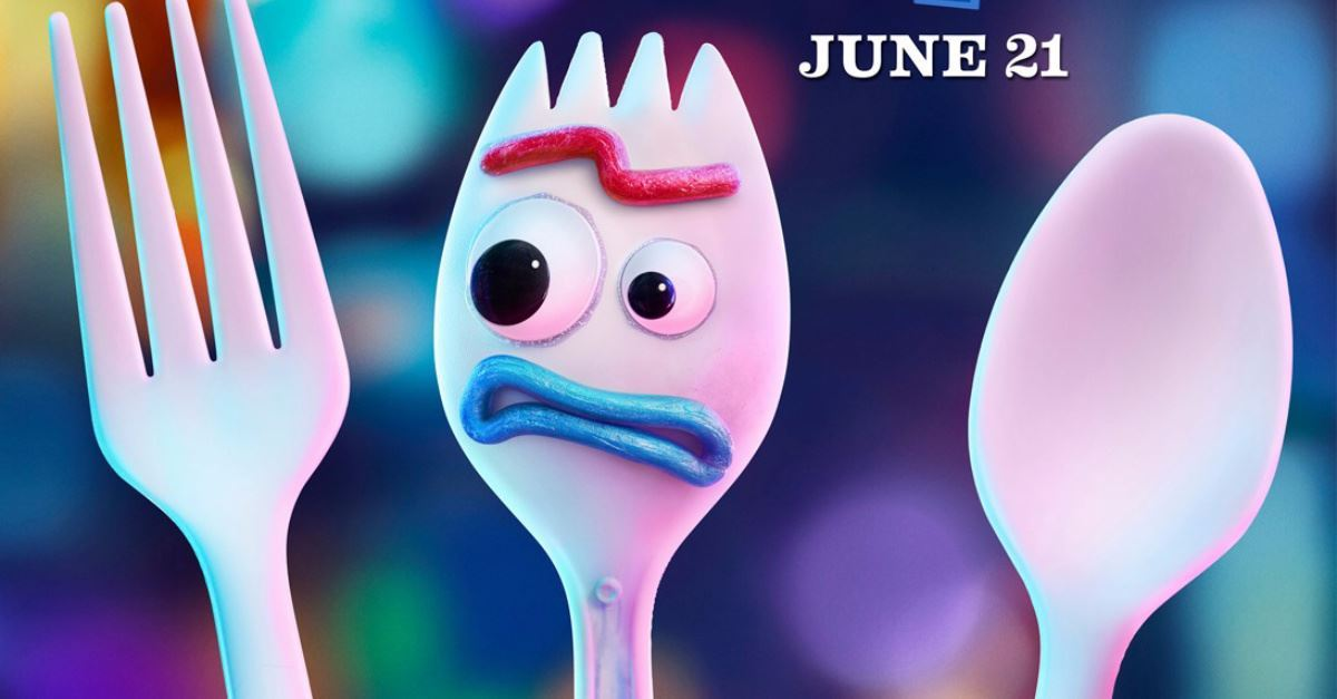 5. Toy Story 4 (June 21)