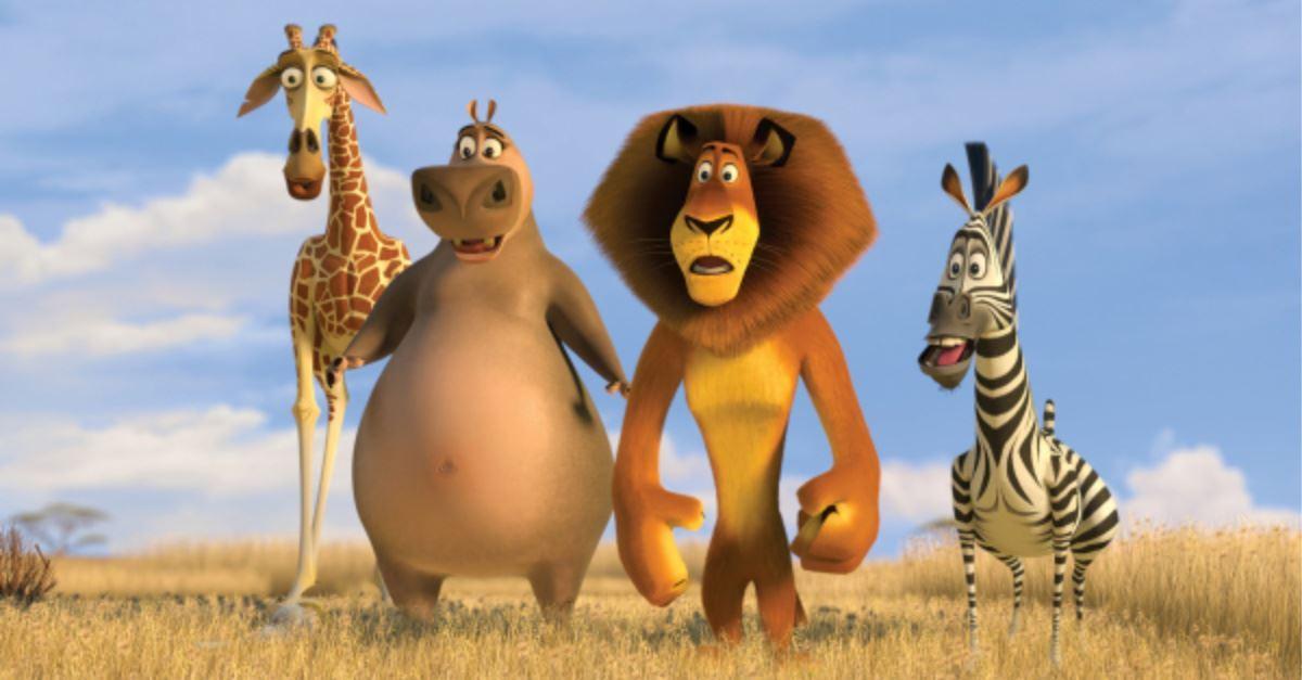 1. <em>Madagascar: Escape 2 Africa</em>