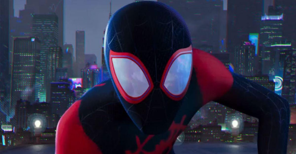 5. <em>Spider-Man: Into the Spider-Verse</em>
