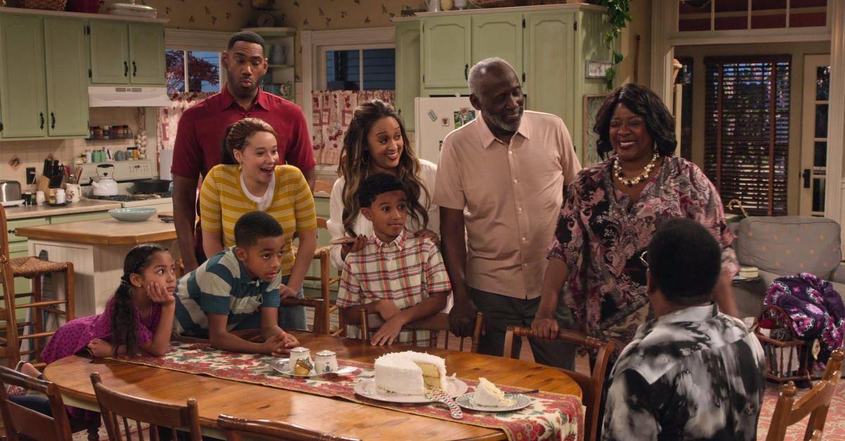 2. <em>Family Reunion</em>