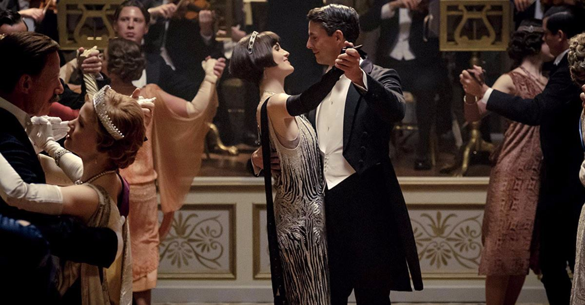 5 Things You Should Know about the <em>Downton Abbey</em> Movie