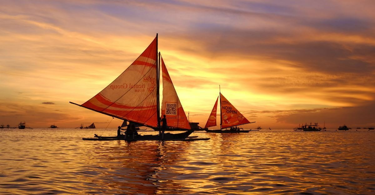 Unit Study: Sail On