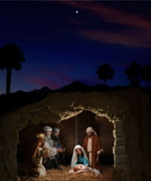 Advent: Longing for King Jesus