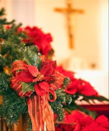 Advent in Church and Cultural Tradition