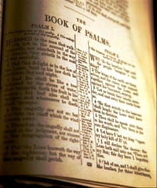 The Odd Couple: Psalms 1 and 2
