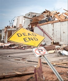 A Report from Tuscaloosa's Ground Zero