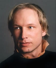 Was Anders Breivik Really a Christian?