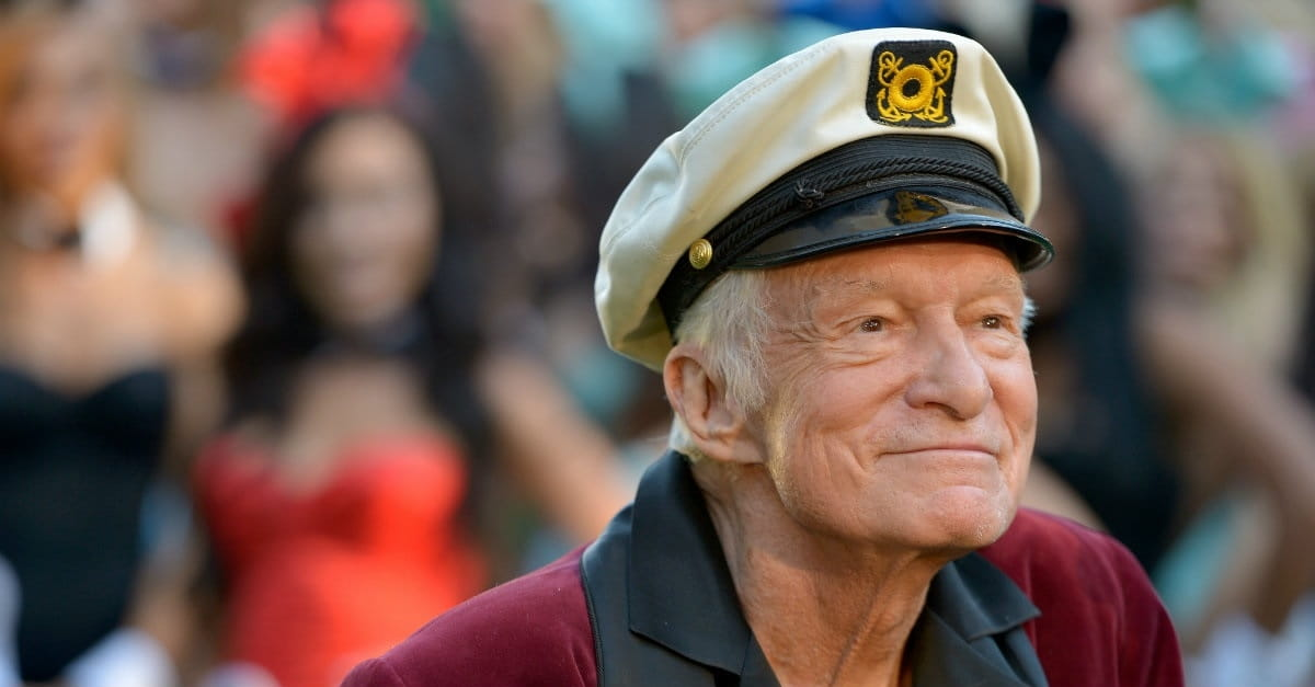 6 Ways Hugh Hefner's Ideas Were Bad for Women and Our Culture