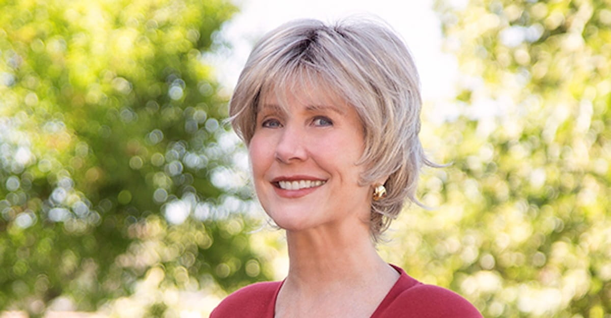 A Message of Appreciation to Joni Eareckson Tada, in Honor of the 50th Anniversary of Her Life-Altering Accident